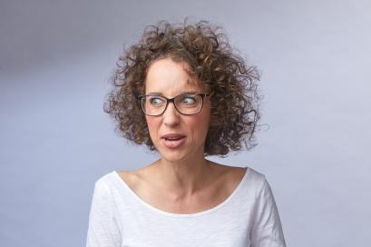 Potrait Silvia Goics